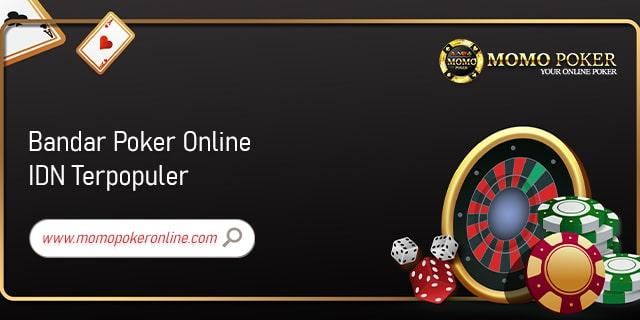 bandar poker online idn